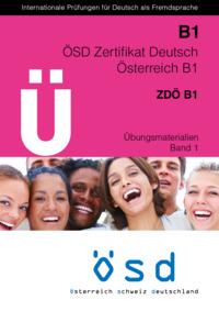 ÖSD-Zertifikat-Deutsch-Österreich-B1-Übungsmaterialien
